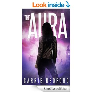 the aura carrie bedford